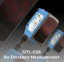 DTL-C55    5m Distance Measurement
