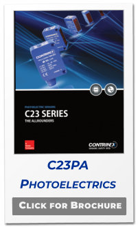 Click for Brochure C23PA Photoelectrics