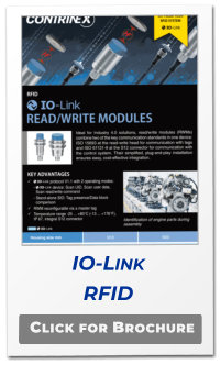 Click for Brochure IO-Link RFID